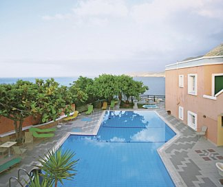 Hotel Ormos Atalia Village, Griechenland, Kreta, Bali, Bild 1