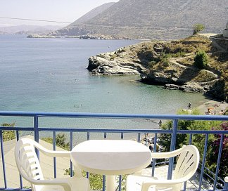 Apart-Hotel Sofia Mythos Beach, Griechenland, Kreta, Bali, Bild 1