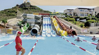 Grand Hotel Holiday Resort, Griechenland, Kreta, Chersonissos