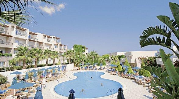 Grand Hotel Holiday Resort, Griechenland, Kreta, Chersonissos, Bild 1
