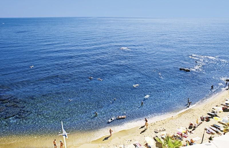 Hotel Glaros Beach Kreta Bewertung