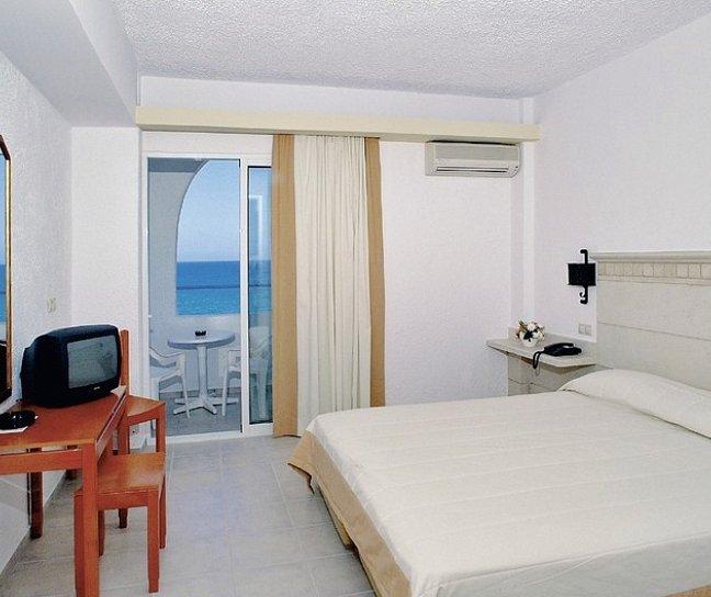 Hotel Glaros Beach, Griechenland, Kreta, Chersonissos, Bild 1