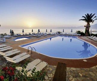 Hotel Hersonissos Village, Griechenland, Kreta, Chersonissos, Bild 1