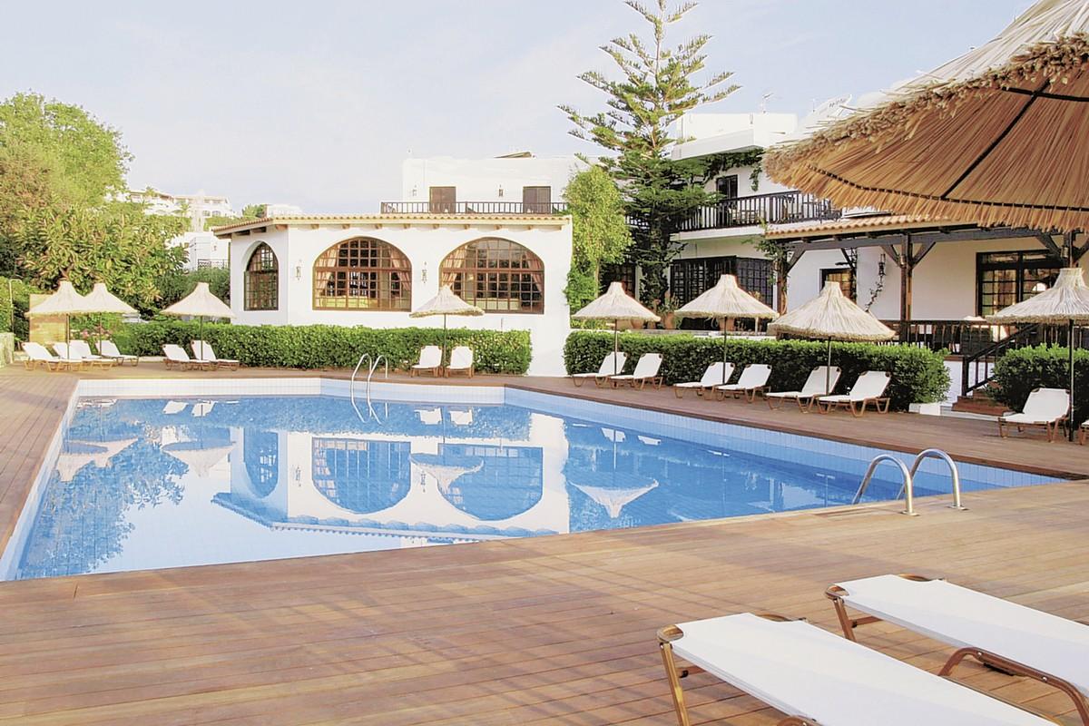 Hotel Chersonissos Maris, Griechenland, Kreta, Chersonissos, Bild 1