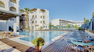 Hotel Arminda, Griechenland, Kreta, Chersonissos