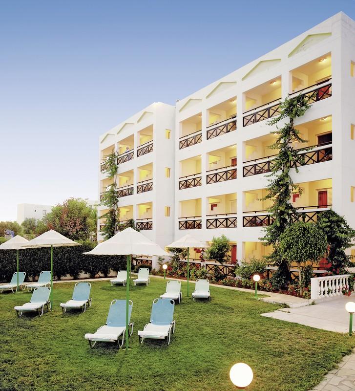 Hersonissos Palace Hotel, Griechenland, Kreta, Chersonissos, Bild 1