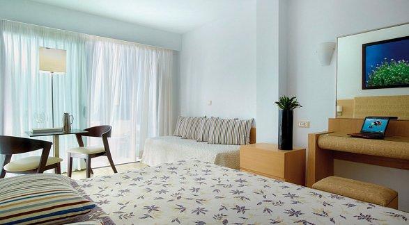 Hotel Albatros Spa & Resort, Griechenland, Kreta, Chersonissos, Bild 1