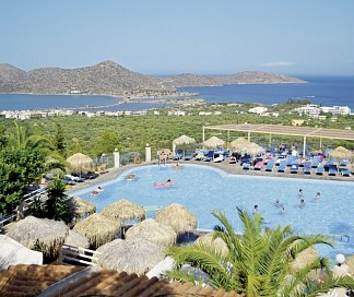 Elounda Water Park Residence Hotel, Griechenland, Kreta, Elounda, Bild 1