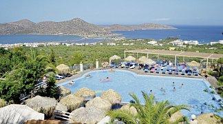 Elounda Water Park Residence Hotel, Griechenland, Kreta, Elounda