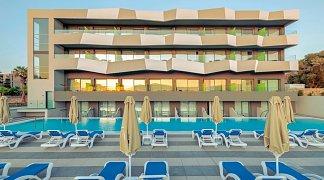 Hotel Arina Beach Resort & Bungalows, Griechenland, Kreta, Kokkini Chani