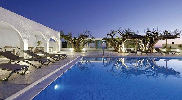 Hotel CHC Coriva Beach, Griechenland, Kreta, Ierapetra, Bild 1
