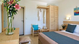 Hotel CHC Coriva Beach, Griechenland, Kreta, Ierapetra