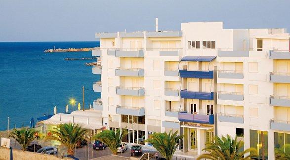 Hotel Astron, Griechenland, Kreta, Ierapetra, Bild 1