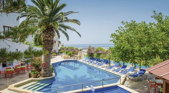 Hotel South Coast, Griechenland, Kreta, Ierapetra, Bild 1