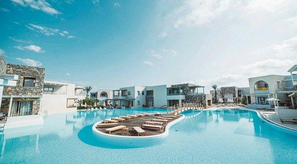 Hotel Ostria Resort & Spa, Griechenland, Kreta, Ierapetra, Bild 1