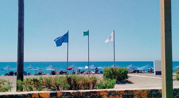 Giannoulis Almyra Hotel & Village, Griechenland, Kreta, Koutsounari, Bild 1