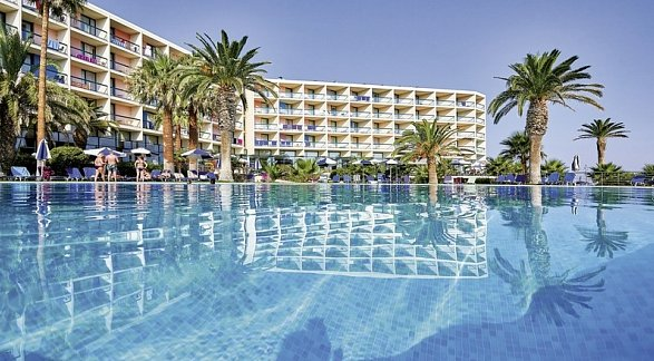 Hotel Club Calimera Sirens Beach, Griechenland, Kreta, Mália, Bild 1