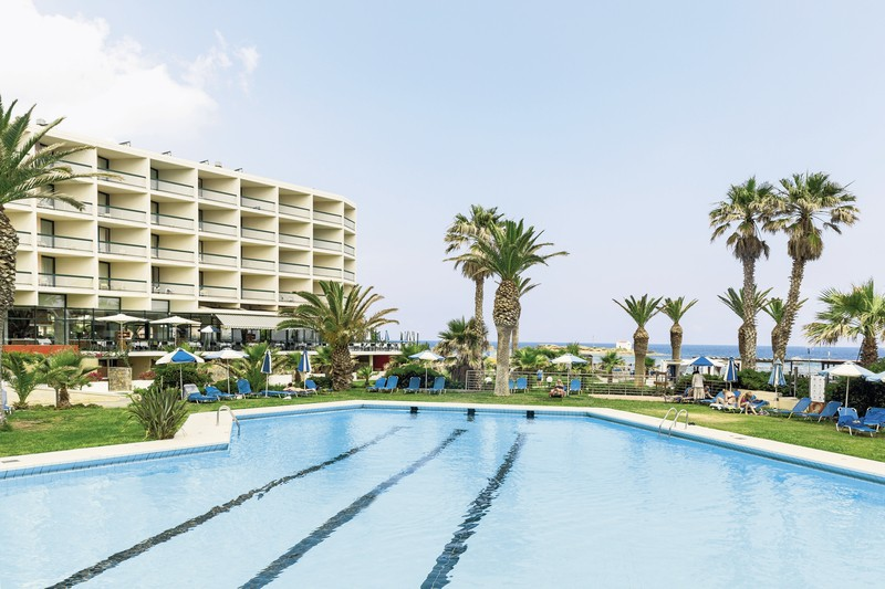 Hotel Club Calimera Sirens Beach, Griechenland, Kreta, Mália