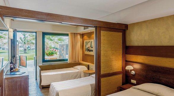 Hotel Calimera Sirens Beach, Griechenland, Kreta, Mália, Bild 1