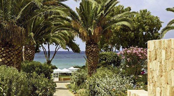 Hotel Kernos Beach, Griechenland, Kreta, Mália, Bild 1