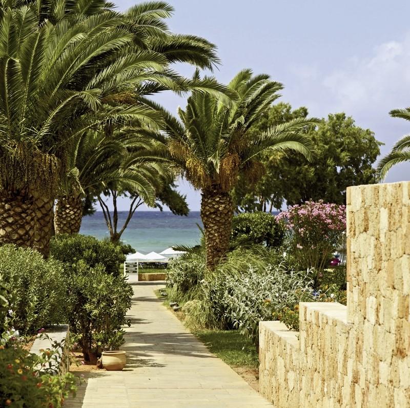 Hotel Kernos Beach & Bungalows, Griechenland, Kreta, Mália, Bild 1