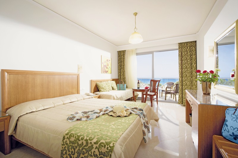 Hotel Ariadne Beach, Griechenland, Kreta, Stalis