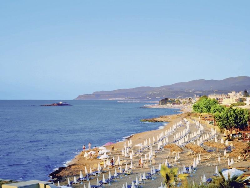 Hotel Ikaros Beach Resort & Spa, Griechenland, Kreta, Mália