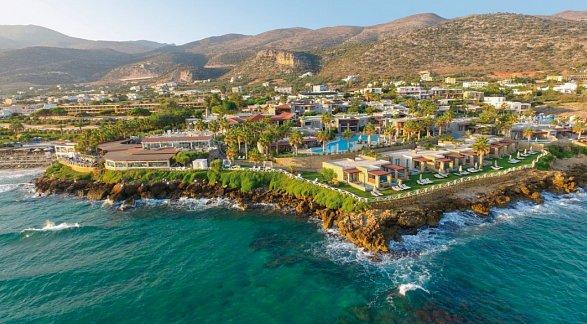 Hotel Ikaros Beach Luxury Resort & Spa, Griechenland, Kreta, Malia, Bild 1
