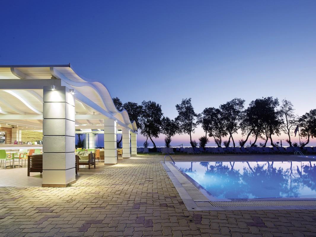 Malia Bay Hotel: günstig buchen - ITS Coop Travel