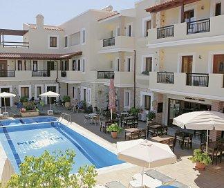 Hotel Appartements Maliatim, Griechenland, Kreta, Malia, Bild 1