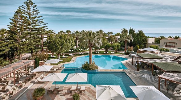Hotel Cretan Malia Park, Griechenland, Kreta, Mália, Bild 1