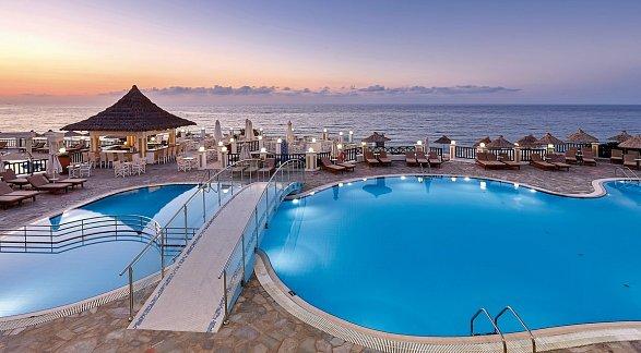 Alexander Beach Hotel & Village, Griechenland, Kreta, Mália/Stalis, Bild 1
