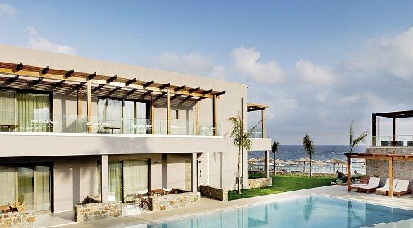 Hotel High Beach White, Griechenland, Kreta, Mália, Bild 1