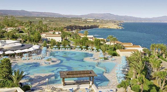 Hotel Iberostar Creta Panorama, Griechenland, Kreta, Rethymnon, Bild 1