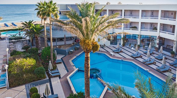 Hotel Sentido Pearl Beach, Griechenland, Kreta, Rethymnon, Bild 1
