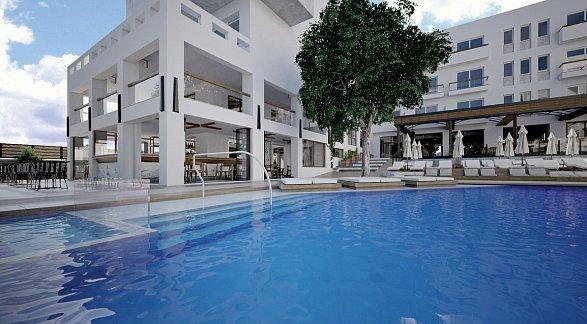 Hotel Atrium Ambiance, Griechenland, Kreta, Rethymnon, Bild 1