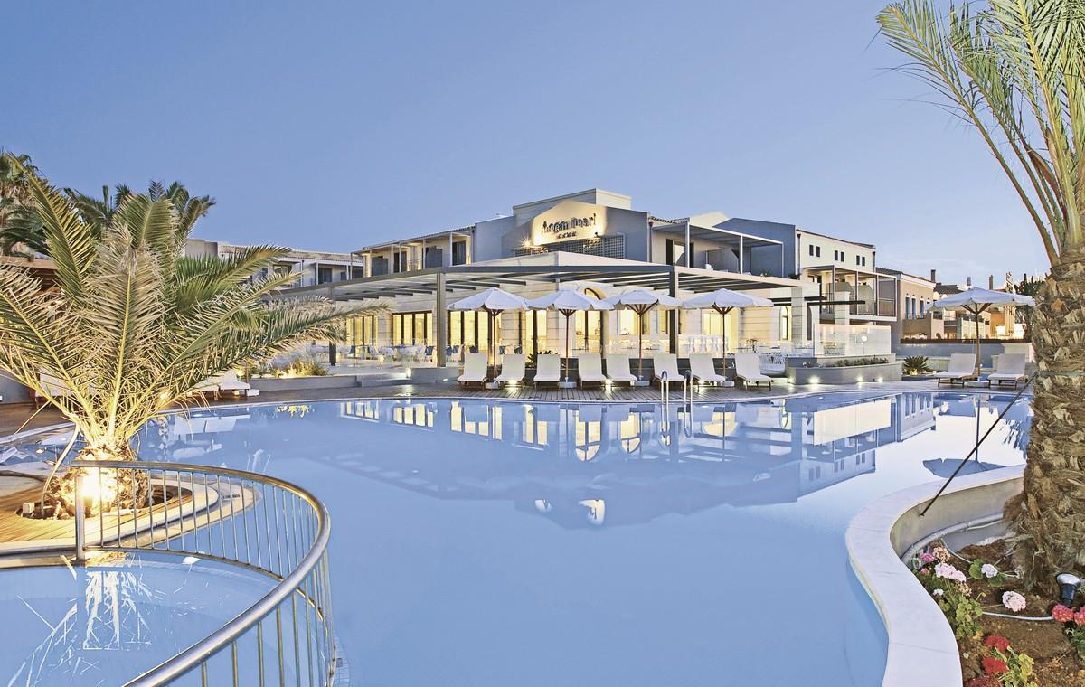 Hotel Sentido Aegean Pearl, Griechenland, Kreta, Rethymnon, Bild 1