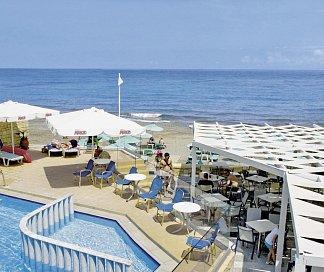 Hotel Jo-An Beach, Griechenland, Kreta, Rethymnon, Bild 1