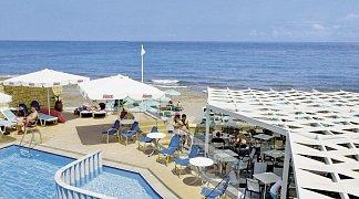 Hotel Jo An Beach, Griechenland, Kreta, Rethymnon