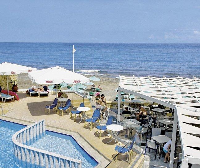 Hotel Jo An Beach, Griechenland, Kreta, Rethymnon, Bild 1