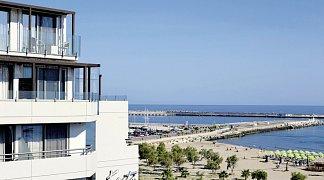 Kriti Beach Hotel, Griechenland, Kreta, Rethymnon