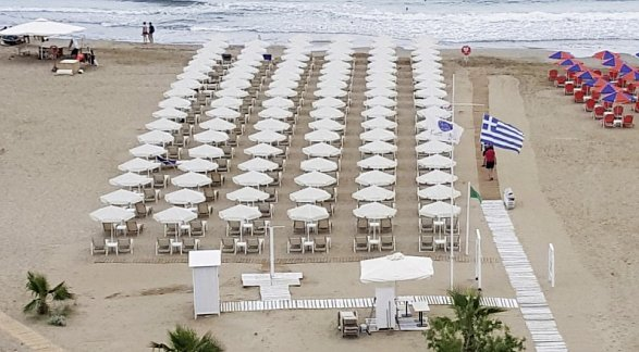 Kriti Beach Hotel, Griechenland, Kreta, Rethymnon, Bild 1