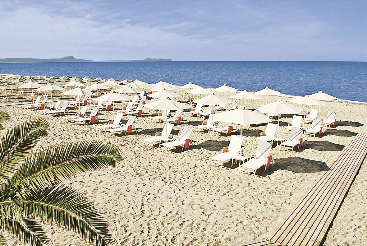 Hotel Minos Mare Royal, Griechenland, Kreta, Plataniás (Rethymnon), Bild 1