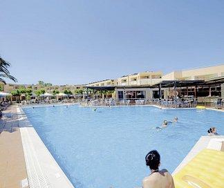 Hotel Rethymno Village, Griechenland, Kreta, Rethymnon, Bild 1