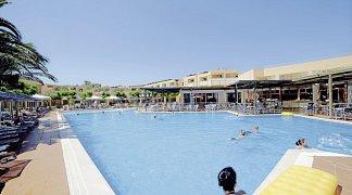 Hotel Rethymno Village, Griechenland, Kreta, Rethymnon
