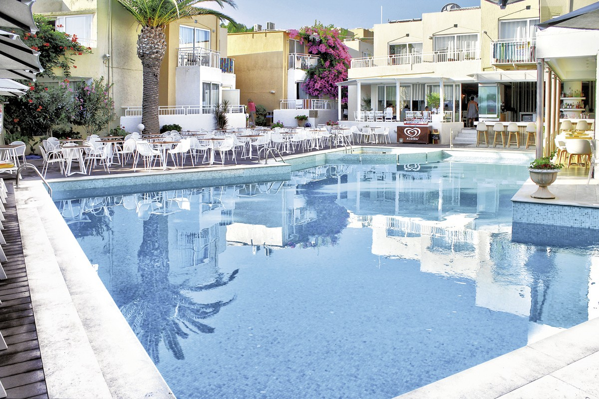 Hotel Nefeli, Griechenland, Kreta, Plataniás (Rethymnon)