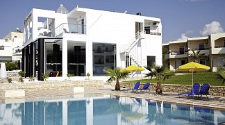 Rethymno Residence Hotel & Suites, Griechenland, Kreta, Adelianos Kambos