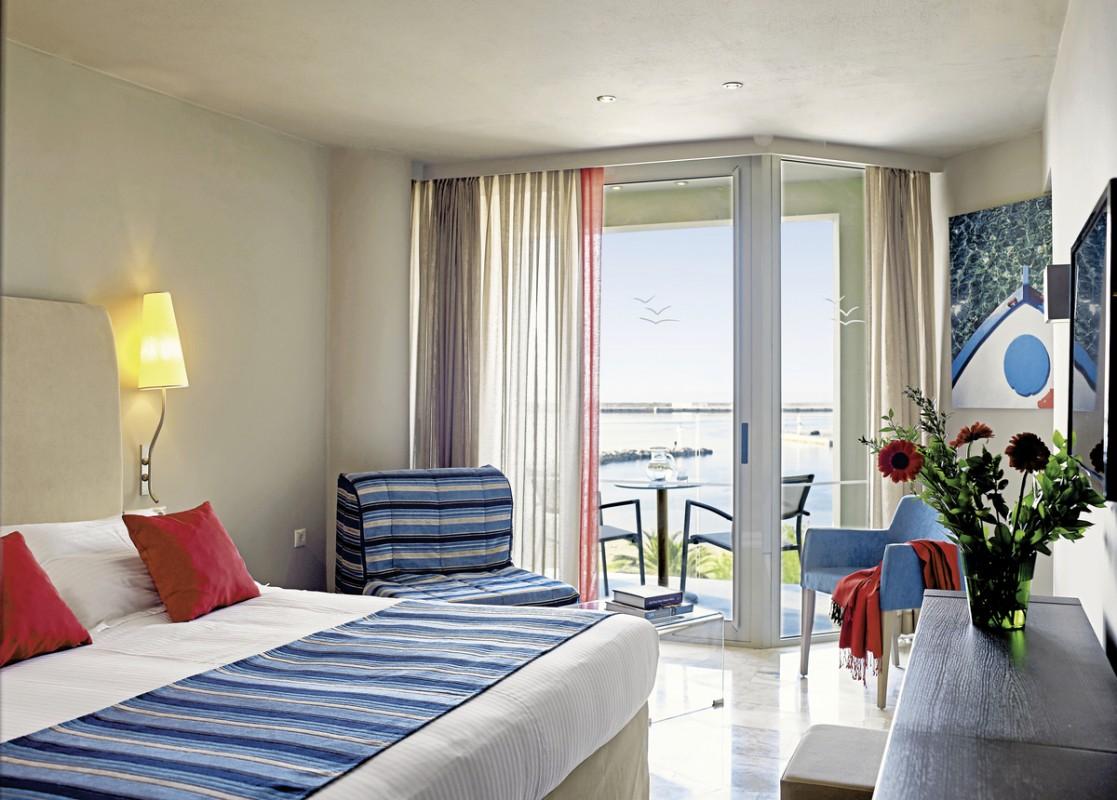 Kyma Suites Beach Hotel, Griechenland, Kreta, Rethymnon, Bild 1