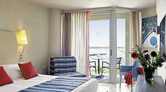 Kyma Suites Beach Hotel, Griechenland, Kreta, Rethymnon