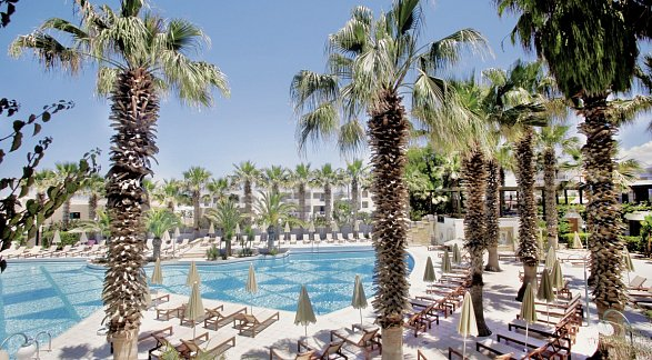 Hotel Rethymno Palace, Griechenland, Kreta, Rethymnon, Bild 1